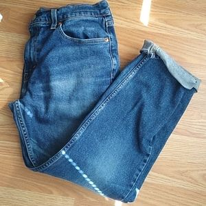 Awesome Levi's 502